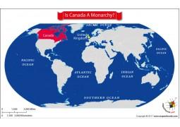 Is Canada A Monarchy? - Digital File