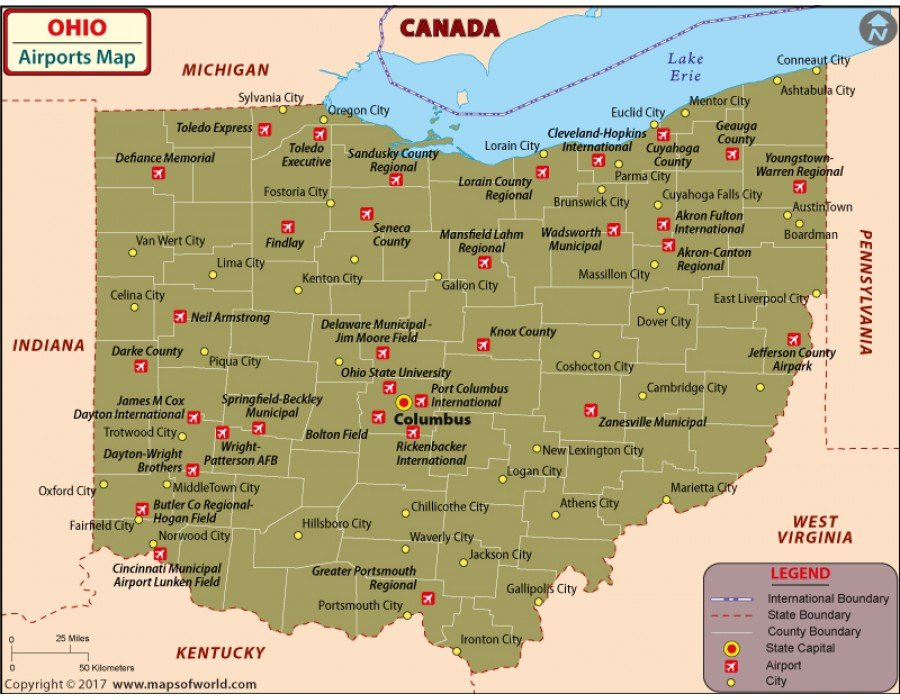 Buy Ohio Airports Map Large Map Of Ohio Cities on ohio county map with major cities, large maps of northern ohio, large maps of northeast ohio, large map of missouri, large map of london, large map of tennessee, midwest map with cities, northeast ohio county map with cities, large maps of columbus ohio, large map of south carolina, morrow county ohio map cities, large map of montana, ohio map with counties and cities, large map of mississippi, southwestern ohio map with cities, large map columbiana oh, large map of north dakota, large maps of ohio 45140, large map of cincinnati, printable ohio map with cities,