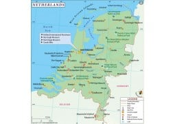 Netherlands map gumiabroncs Images