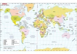 What is Map Definition of Map
