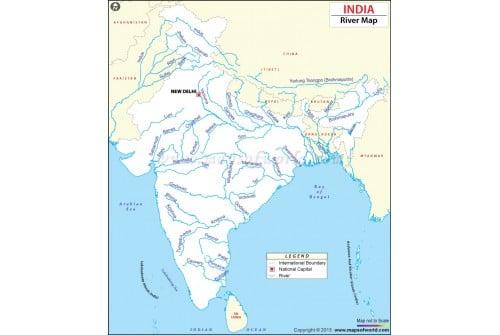 Buy River Maps Online Digital River Maps