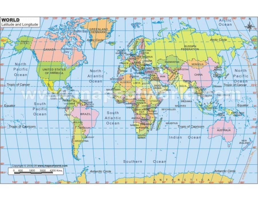 019 Louisiana Purchase Western Exploration 18041807 KAPPA World