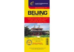 Beijing Map {Peking}