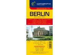 City Map of Berlin