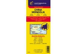 China/Mongolia