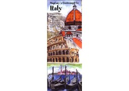 Italy Guidemap by MapEasy