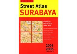 Surabaya Street Atlas