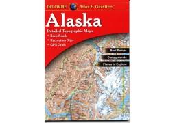 Alaska Atlas and Gazetteer