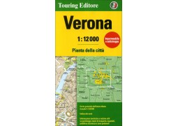Verona, Italy by Touring Club Italiano