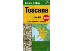 Tuscany, Italy by Touring Club Italiano