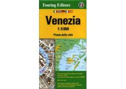 Venice, Italy by Touring Club Italiano