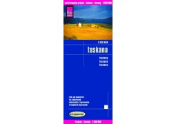 Tuscany, Italy by Reise Know-How Verlag