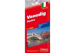Venice, Italy by Hallwag