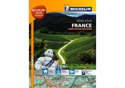 France Road Atlas (20197) by Michelin Maps and Guides (Firm)