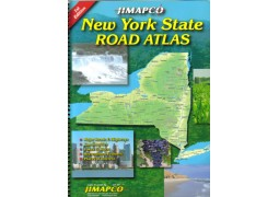 New York State, Atlas by Jimapco