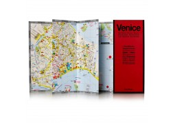Venice, Italy by Red Maps