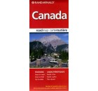Canada Travel Maps