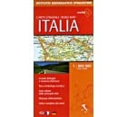 Italy Travel Maps