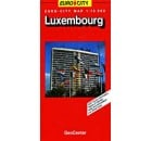 Luxembourg Travel Maps