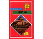 India Travel Maps
