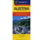 Austria Travel Maps