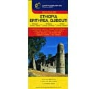 Ethiopia Travel Maps