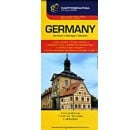 Germany Travel Maps