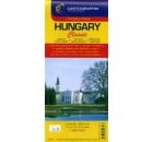 Hungary Travel Maps