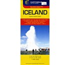 Iceland Travel Maps