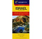 Israel Travel Maps