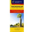 Madagascar Travel Maps