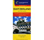 Switzerland Travel Maps