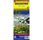 Argentina Travel Maps