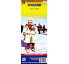Finland Travel Maps