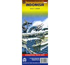 Indonesia Travel Maps