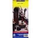 Ireland Travel Maps