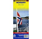 Norway Travel Maps