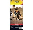 Peru Travel Maps