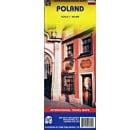 Poland Travel Maps