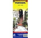 Portugal Travel Maps