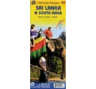 Sri Lanka Travel Maps