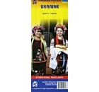 Ukraine Travel Maps
