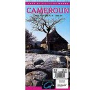 Cameroon Travel Maps