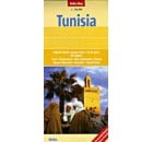 Tunisia Travel Maps