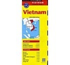 Vietnam Travel Maps