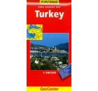 Turkey Travel Maps