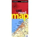 UAE Travel Maps