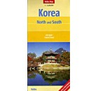 Korea Travel Maps