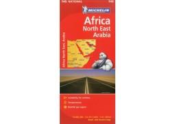 AFRICA 745 NE & ARABIA 4 ED