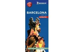 BARCELONA CITY LAMINATED